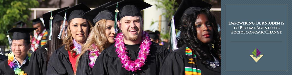 Banner Graduates