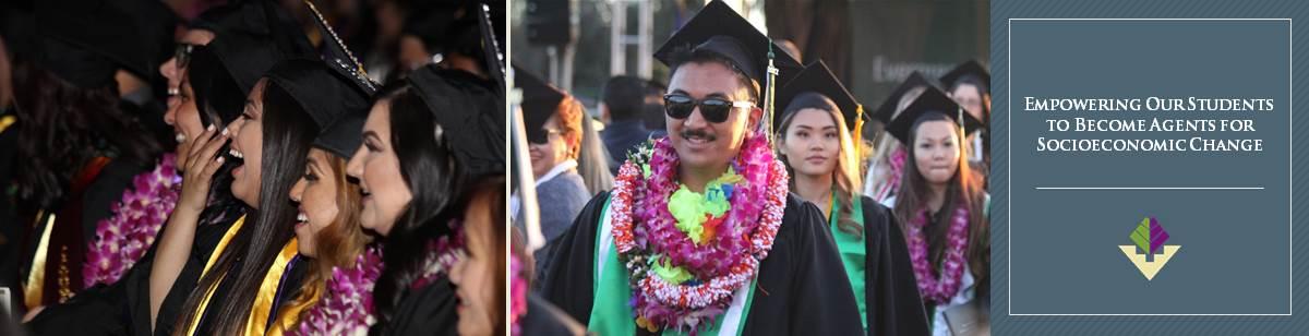 Graduates May 2017